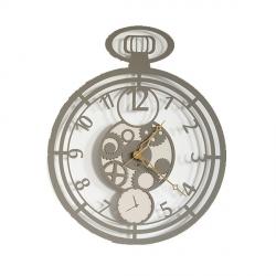 Orologio Cipollone, Fango - Arti e Mestieri