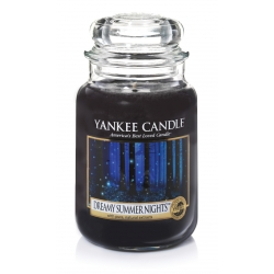 Dreamy Summer Night Giara Grande - Yankee Candle