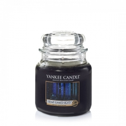Dreamy Summer Night Giara Media - Yankee Candle