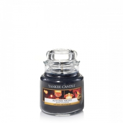 Autumn Night Giara Piccola - Yankee Candle