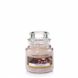 Ebony & Oak Giara Piccola - Yankee Candle