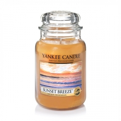Sunset Breeze Giara Grande - Yankee Candle