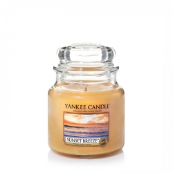 Sunset Breeze Giara Media - Yankee Candle