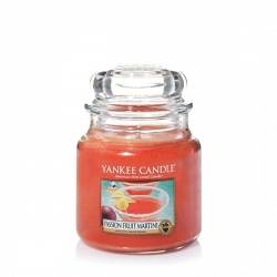 Passion Fruit Martini Giara Media - Yankee Candle