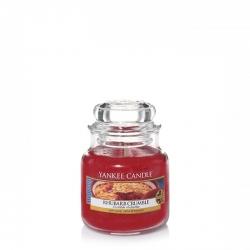 Rhubarb Crumble Giara Piccola - Yankee Candle