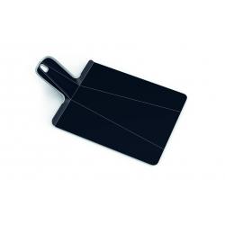Chop 2 pot, Tagliere small nero - Joseph Joseph