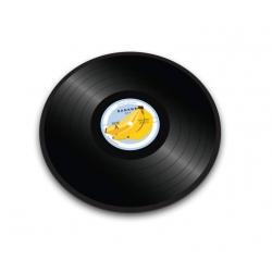 Banana vinyl, Tagliere in vetro - Joseph Joseph