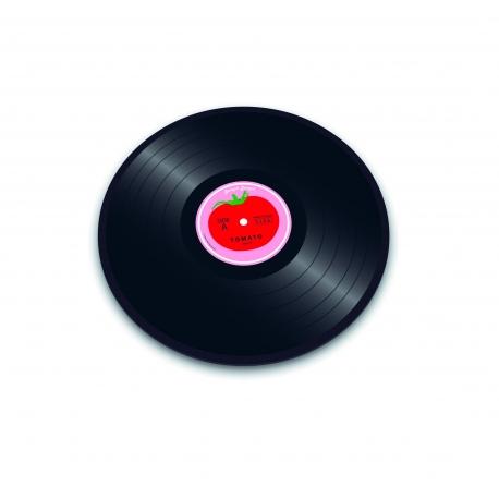 Tomato vinyl, Tagliere in vetro - Joseph Joseph