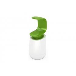C-pump, Dispenser per sapone bianco - Joseph Joseph