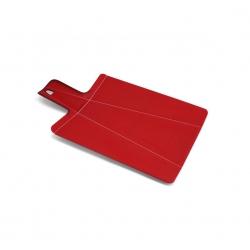 Chop 2 pot, Tagliere mini rosso - Joseph Joseph