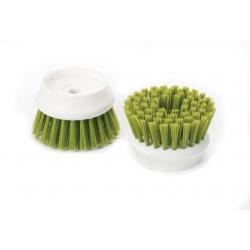 Pulm brush, Setole ricambio spazzola per piatti verde - Joseph Joseph