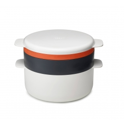 Cooking set, Set 6 pentole per microonde - Joseph Joseph