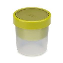 Soup pot, Contenitore tondo verde - Joseph Joseph