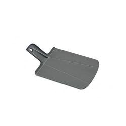 Chop 2 pot, Tagliere mini grigio - Joseph Joseph