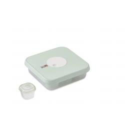 Dial storage baby, Contenitore rettangolare 10 pezzi - Joseph Joseph