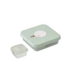 Dial storage baby, Contenitore rettangolare 5 pezzi - Joseph Joseph