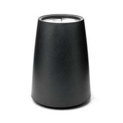 Wine Cooler, Raffreddatore rapido per vino prestige nero - Vacu Vin