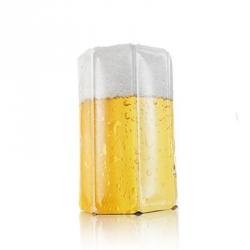 Refreshers for beer, Rinfrescatore per bottiglie birra - Vacu Vin
