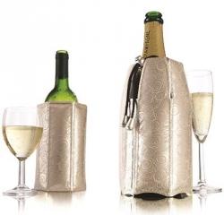 Refreshers for champagne/drink bottles, Rinfrescatore per bottiglie champagne/drink - Vacu Vin