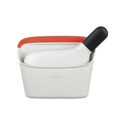 Dustpan&brush, Paletta e scopino - Oxo