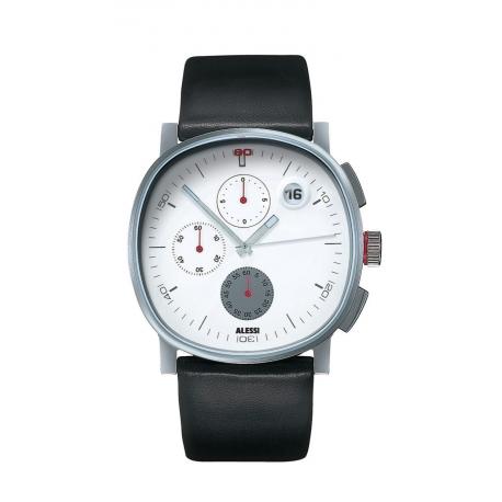 Tic, Orologio da polso, cronografo - Alessi | Idea Regalo Design