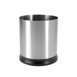 Utensil Holder, Porta utensili acciaio - Oxo