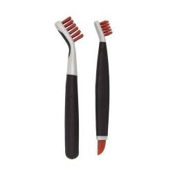 Deep clean brush, Pennelli per la pulizia - Oxo