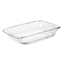 Glass Bakeware, Contenitore in vetro Lt. 3 - Oxo