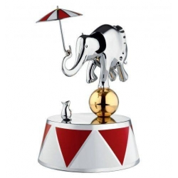 The Ballerina Carillon - Alessi