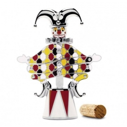 The Jester, Cavatappi - Alessi