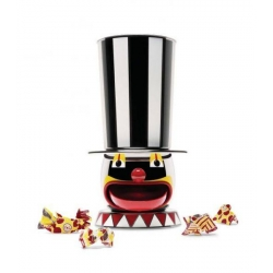 "The Candyman, Distributore di caramelle ""Circus"" - Alessi"