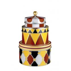 Circus, Set di tre scatole - Alessi