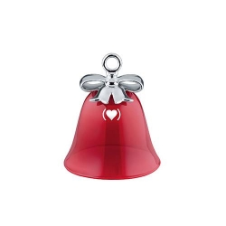 (PRODUCT)RED Dressed for X-mas, Decorazione Natale - Alessi
