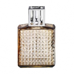Lampada Diamant Ambre - Lampe Berger