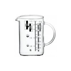 Misurino vetro Lt. 0,5, Gourmet - Wmf