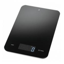 Bilancia Da Cucina Digitale Nera - Wmf