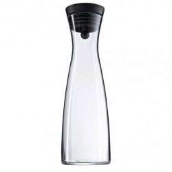 Caraffa Con Tappo Close Up Nero Lt. 1,50 Basic - Wmf