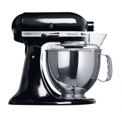 Planetaria, Robot KitchenAid Artisan, Nero Onice - KitchenAid
