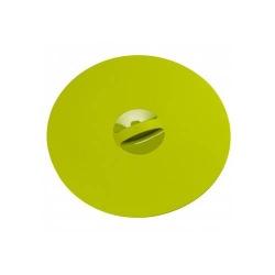 Coperchio Universale Silicone Cm. 25 Verde - Wmf