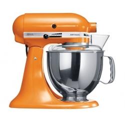 Planetaria, Robot KitchenAid Artisan, Arancione - KitchenAid