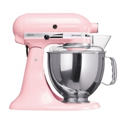 Planetaria, Robot KitchenAid Artisan, Rosa - KitchenAid