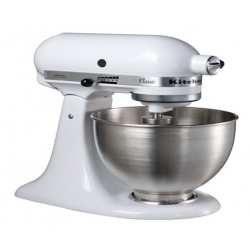 Planetaria, Robot KitchenAid Classic, Bianco - KitchenAid