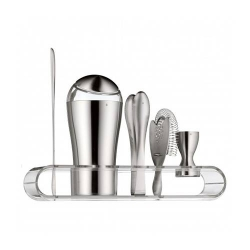 Set da bar con 5 accessori, Loft - Wmf