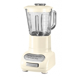 Frullatore KitchenAid Artisan, Crema - KitchenAid
