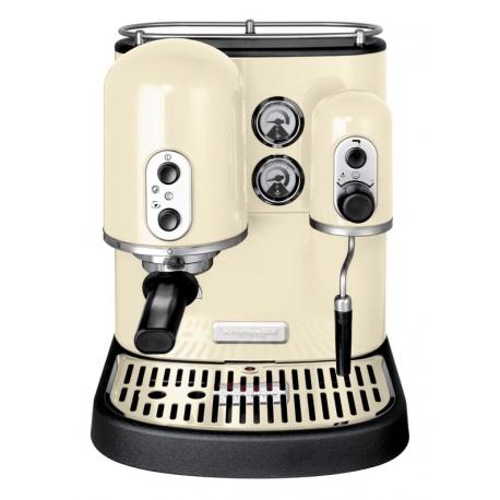 "Macchina caffè espresso Artisan, Crema ""KitchenAid"""