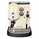 Macchina caffè espresso KitchenAid Artisan, Crema - KitchenAid