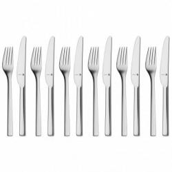 Servizio posate colazione 12 pezzi, Stratic - Wmf