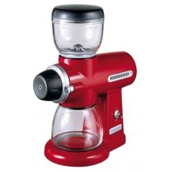 Macinacaffè KitchenAid Artisan, Rosso