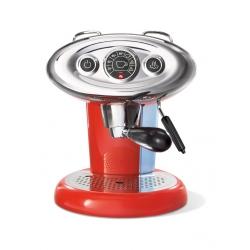 Macchina da caffè X7.1 iperespresso Rossa