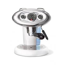 Macchina da caffè a capsule X7.1 iperespresso illy, Bianca - illy